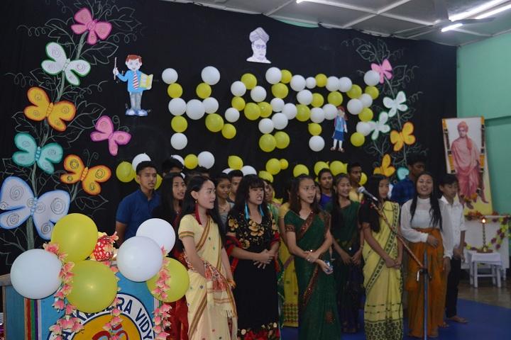 Vivekanand Kendra Vidyalaya - Events