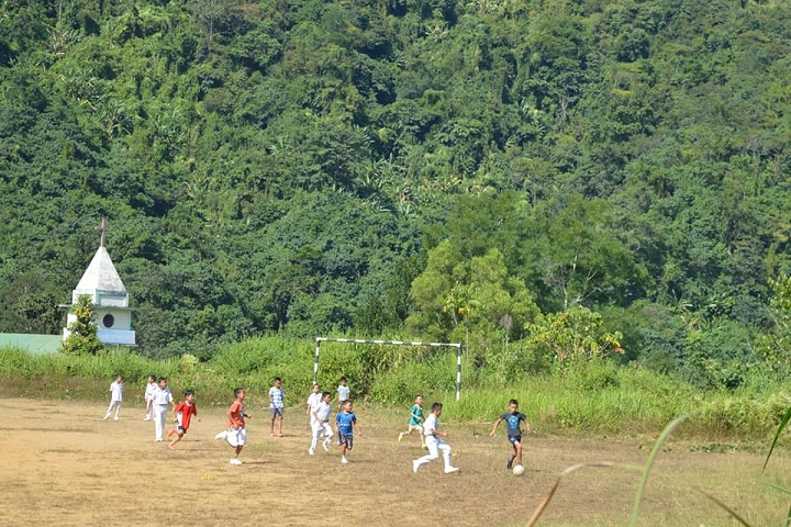 Vivekanand Kendra Vidyalaya - Sports