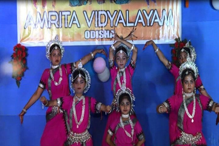 Amrita Vidyalayam-Annual-Day
