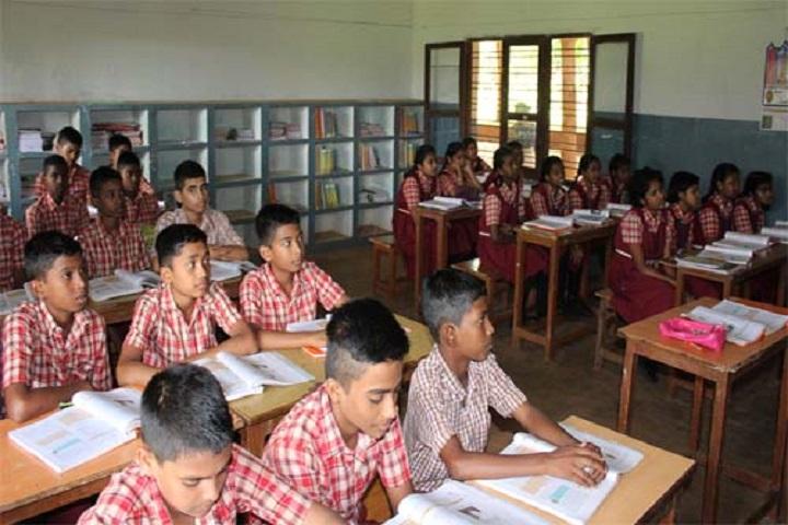 Anand Niketan School-Lab