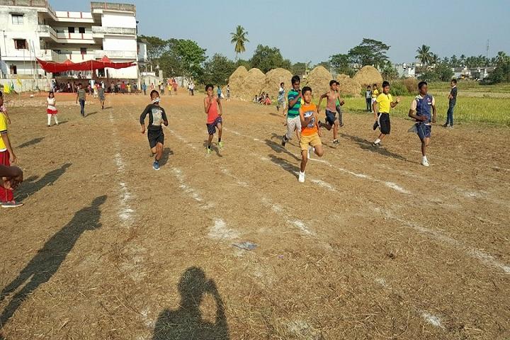 Aryan Public School-Sports