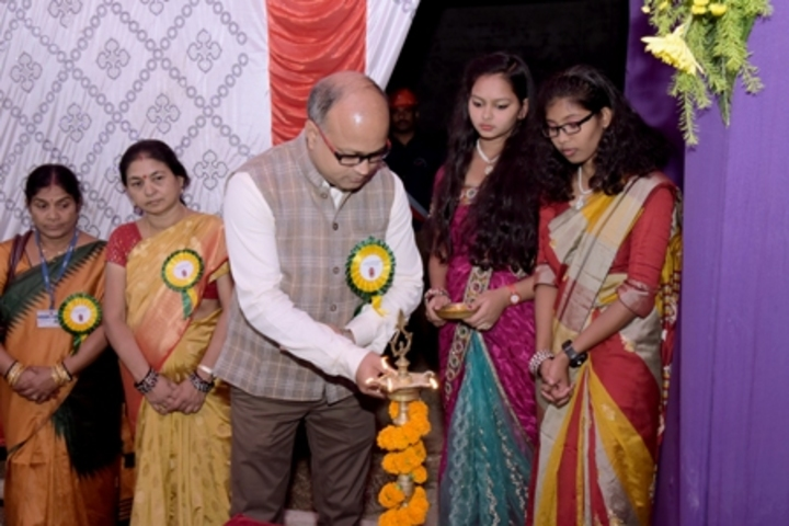 Atomic Energy Central School-Annual Function