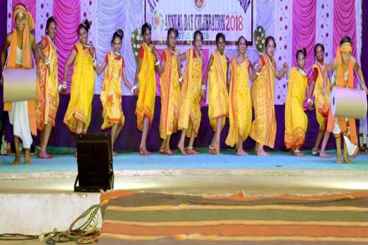Atomic Energy Central School-Cultural Fest