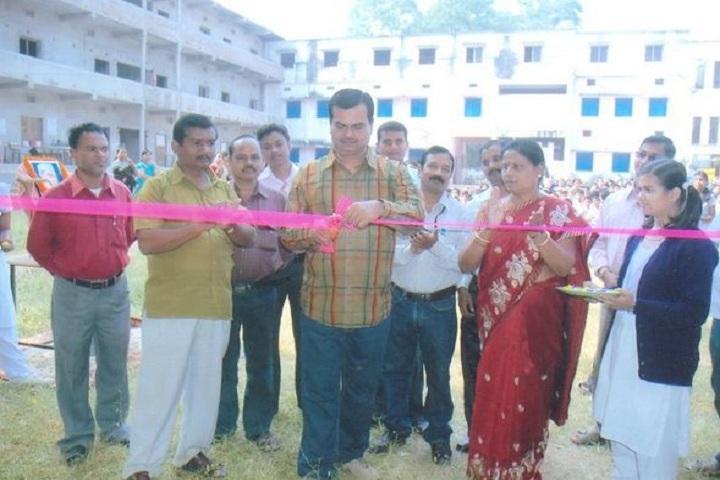 Balangir Public School- Teachers day Celebrations