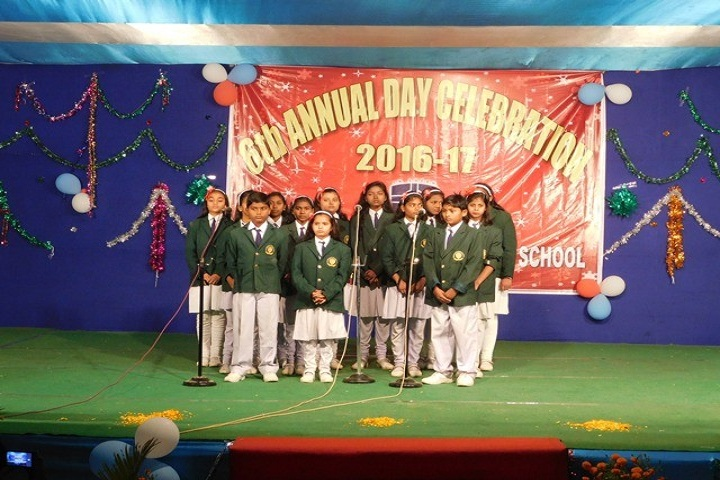 Believers Church Residential School-Annual day celebrations