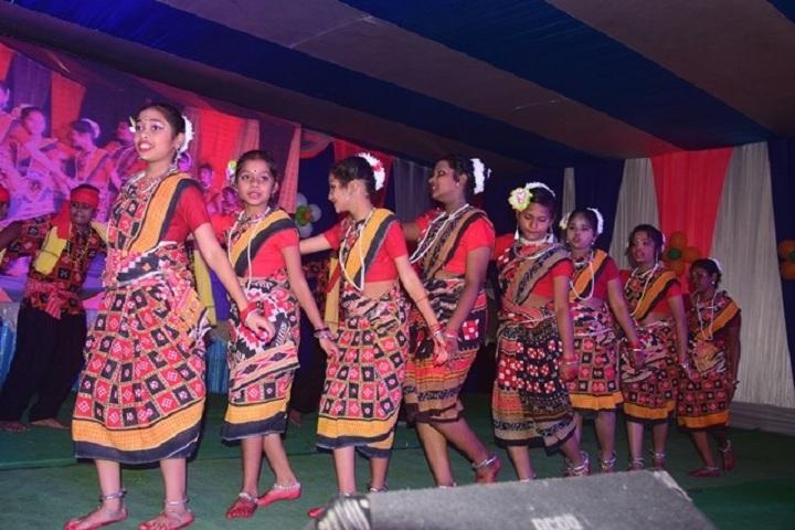 Believers Church Residential School-Dance