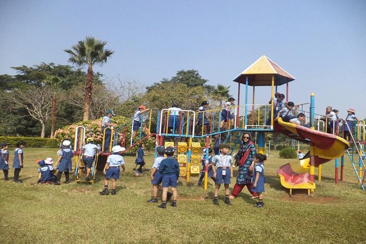 Bhubaneswar Model Public School-Sports