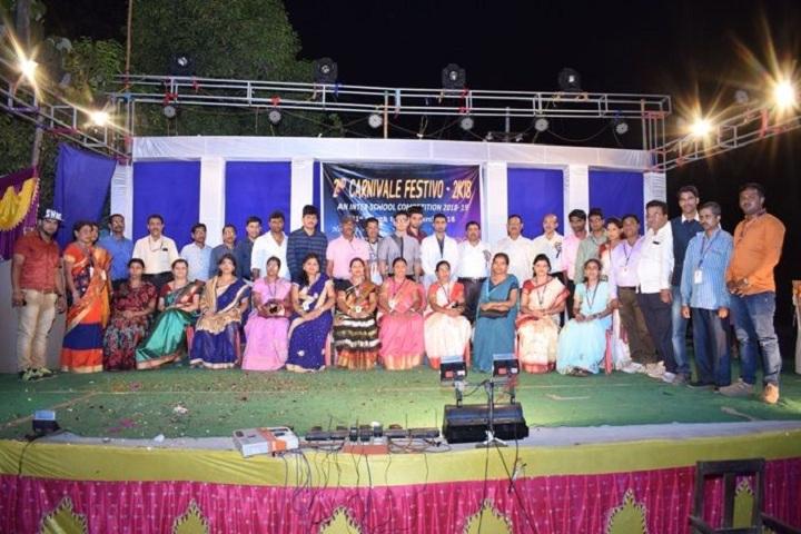 Brahmani Public School-Events