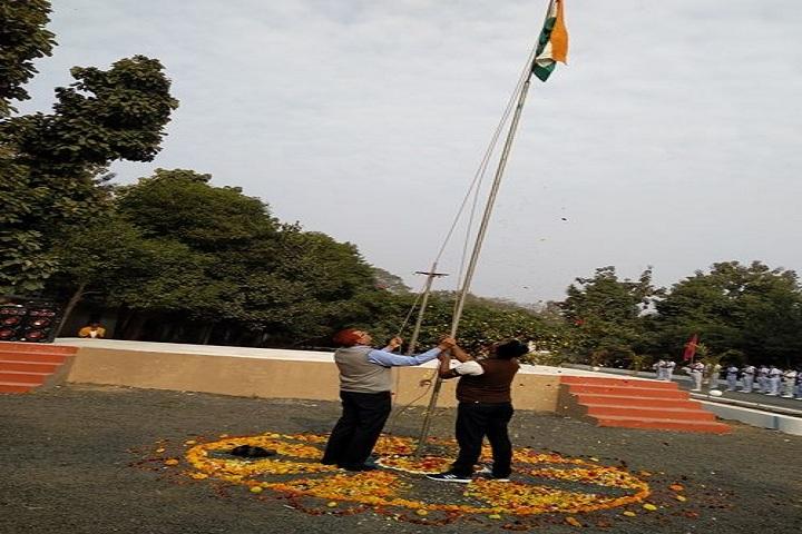 Brahmani Public School-Independence- Day