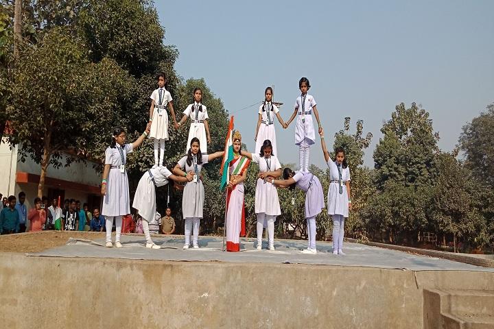 Brahmani Public School-RepublicDay-Celebration