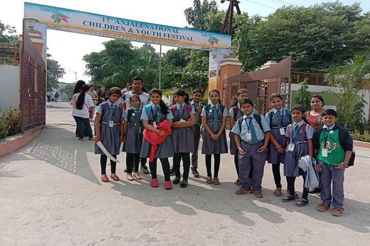 Brahmani Public School- Field Trip
