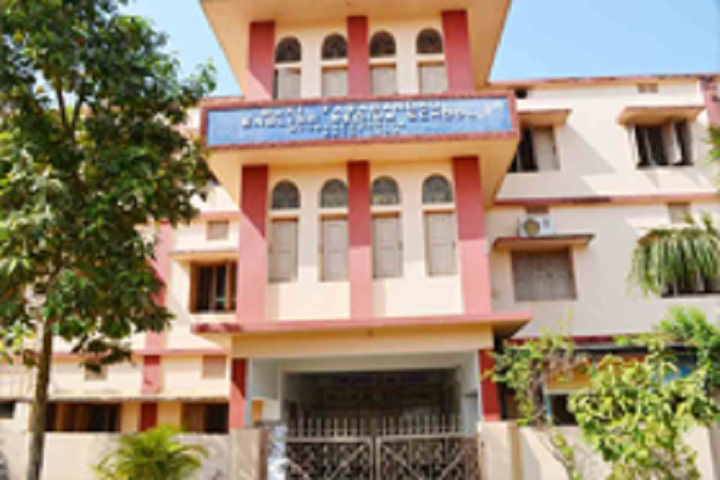 Buxi Jagabandhu English Medium School-Campus-View