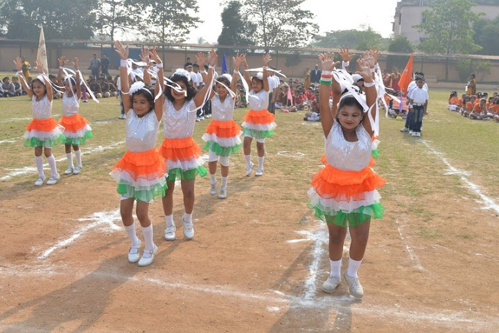 Buxi Jagabandhu English Medium School-Events