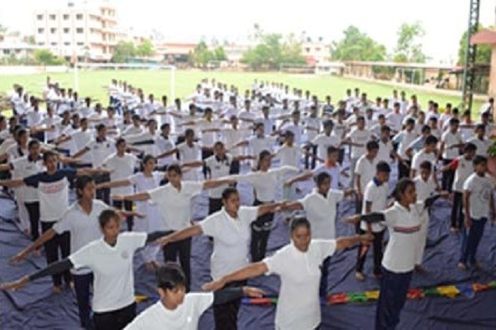 Buxi Jagabandhu English Medium School-Yoga-Classes
