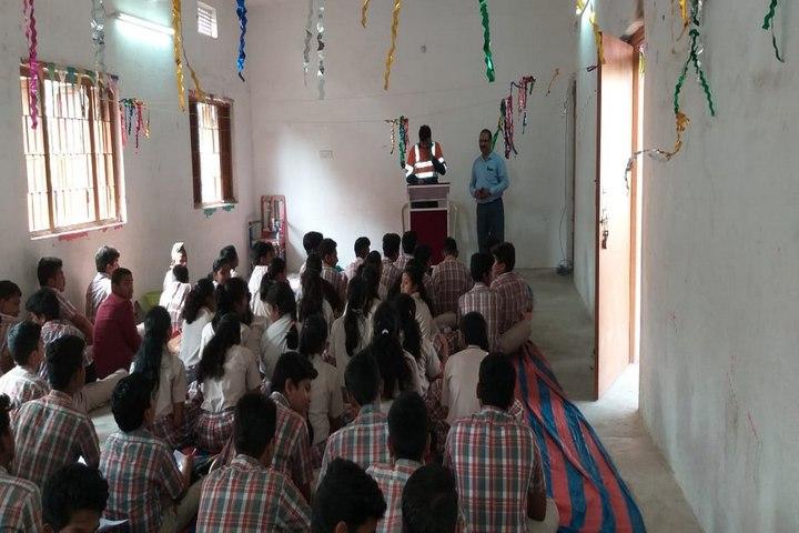 Cement Nagar English Medium School - Event