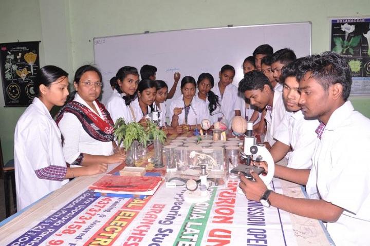 Centurion Public School-Laboratory
