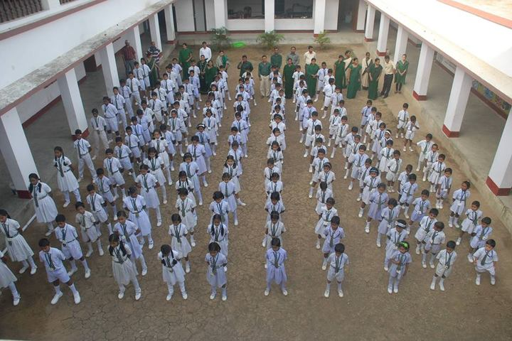 Chandra Sekhar Academy-Assembly