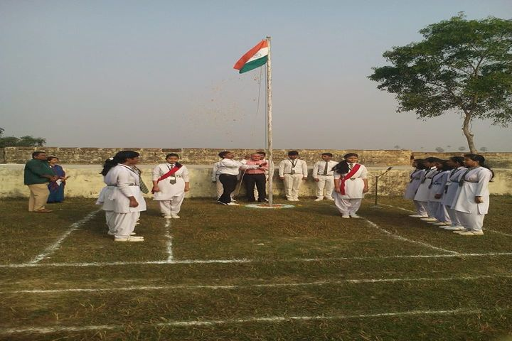 Chandra Sekhar Academy-Republic Day