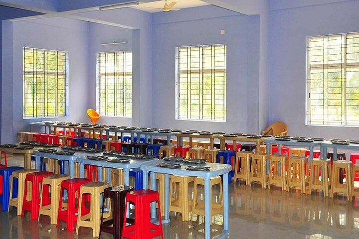 Accord School-Dining Room