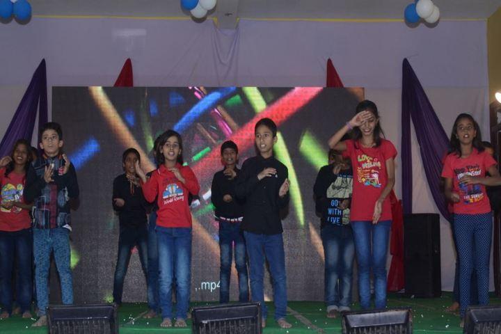 Don Bosco High School-Dance