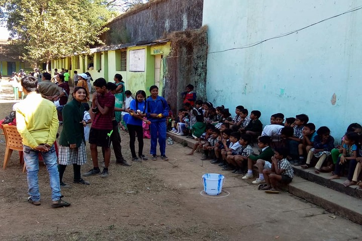 Dayanand Anglo Vedic Model Senior Secondary School - Games