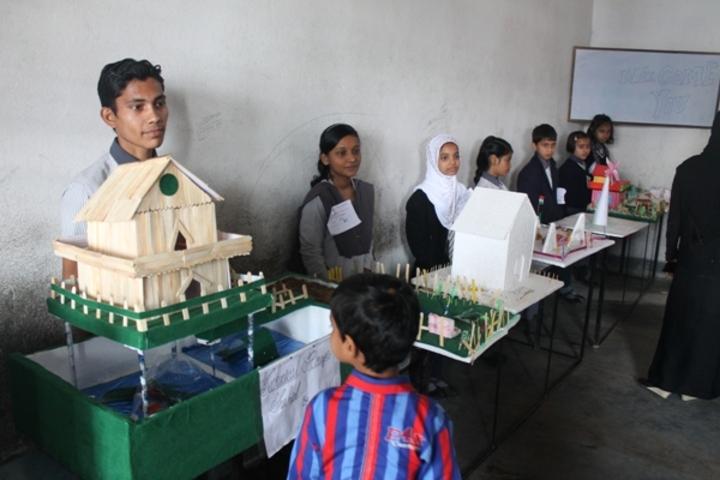 Don Bosco School-Science Fair