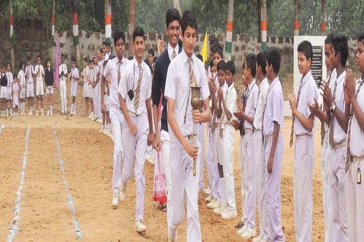 Dadhichi Public School-Events