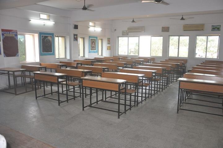 Dav Public School-Classroom