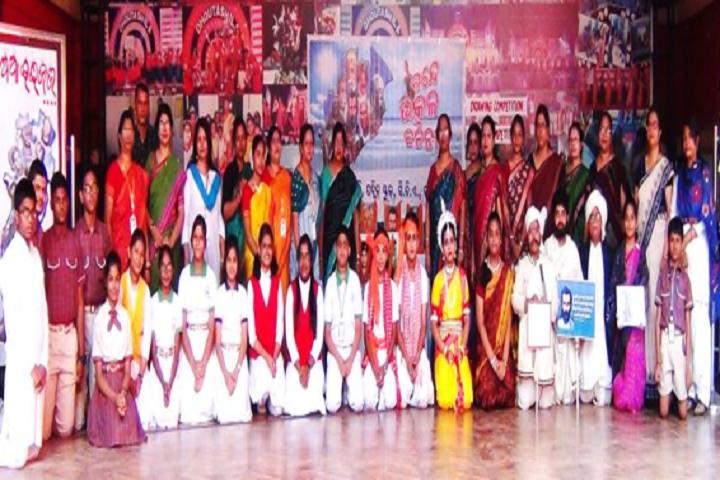 Dav Public School-Events