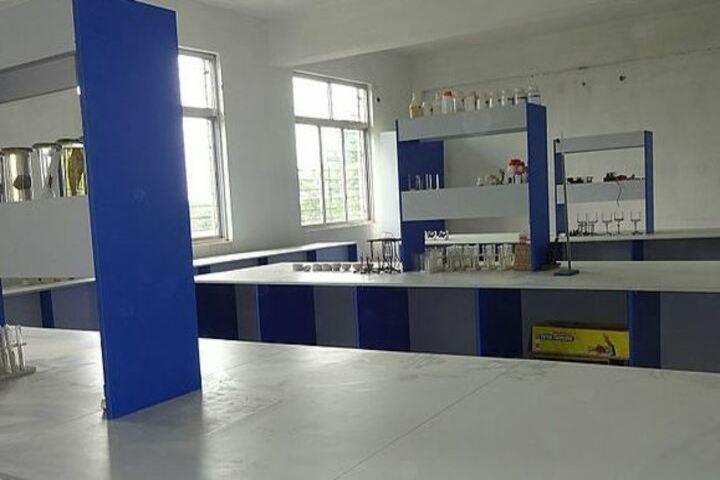 Don Bosco School-Lab