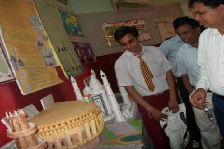 Dav Public School- Science Fair