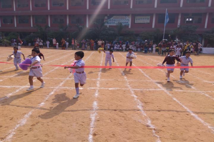 DAV Public School - Kindergarten