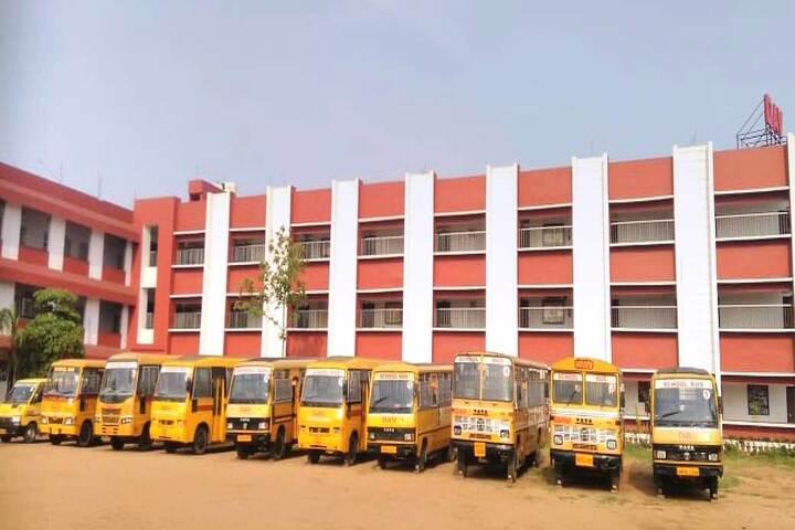 DAV Public School - Transport