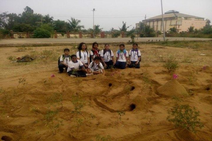 DAV Public School - Excursion