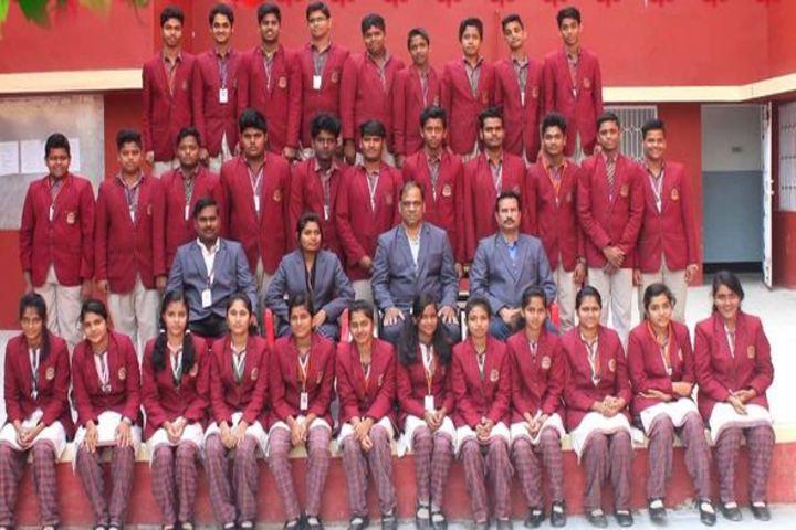 DAV Public School - Students