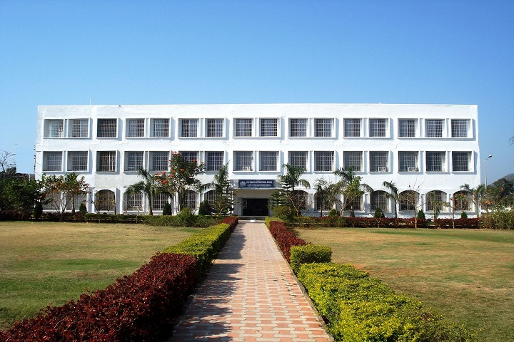 DAV Vedanta International School-Campus