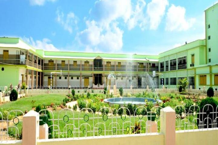 Deepika English Medium School-Campus View