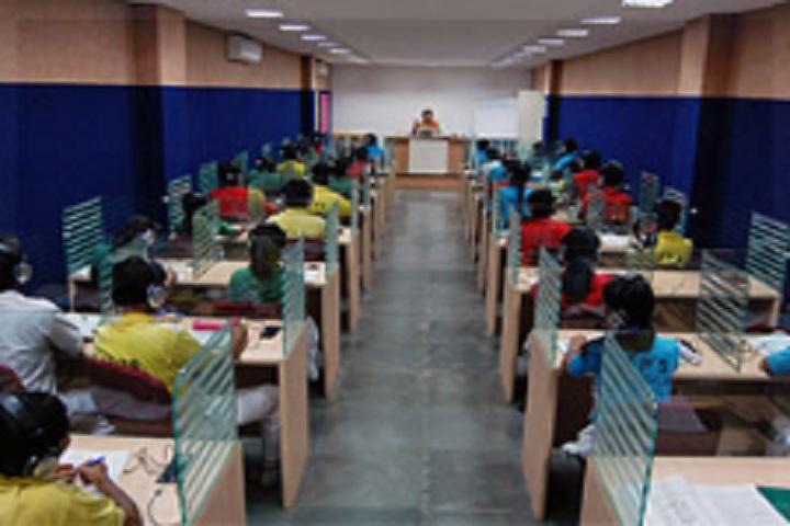 Delhi Public School-Digital Class Room
