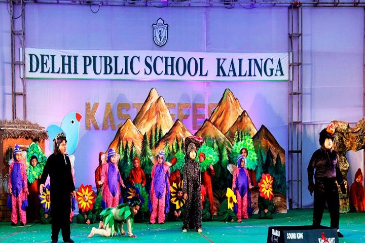 Delhi Public School-Events