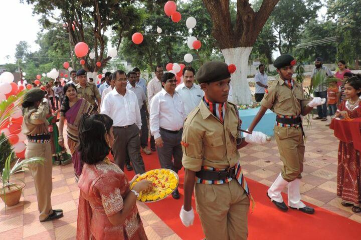 Delhi Public School-Guest
