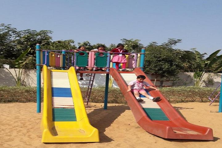 Doon International School-Childrens Park