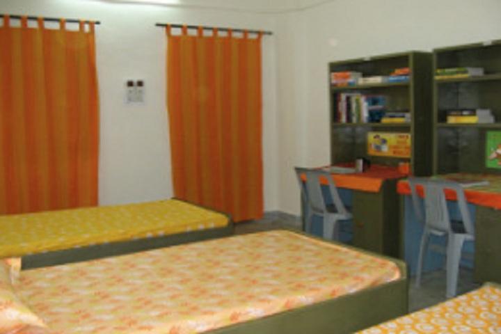 Doon International School-Hostel