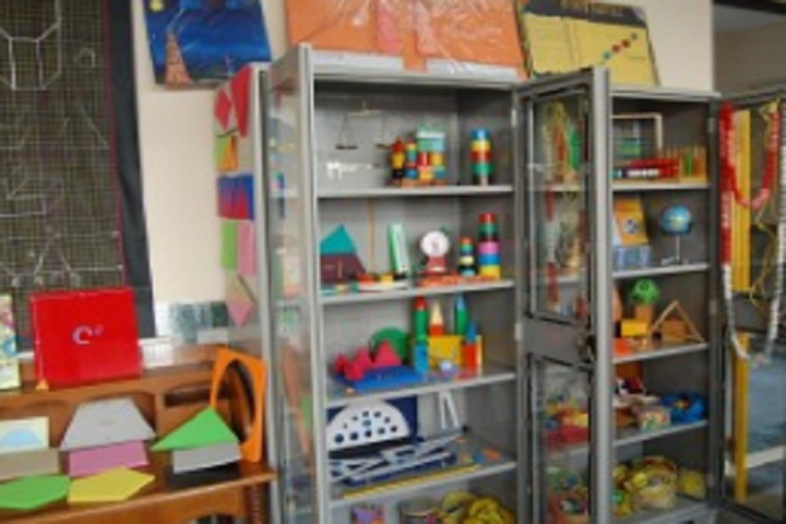 Doon International School-Lab