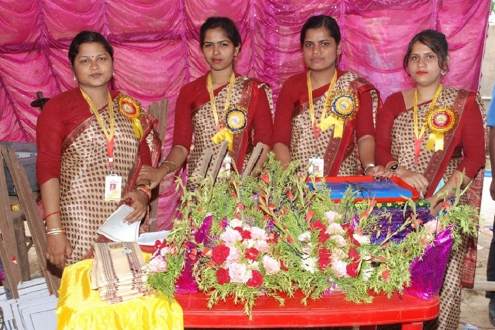 Dr Dev Mohanty Public School-Events