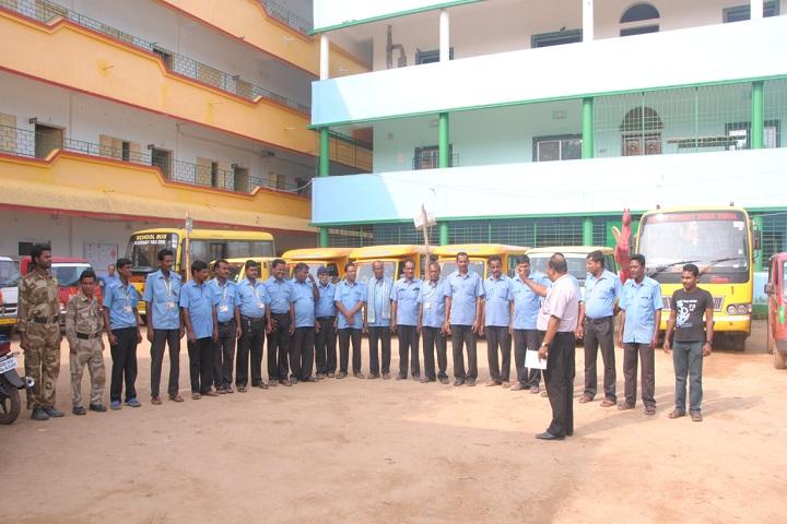 Dr Dev Mohanty Public School-Transport