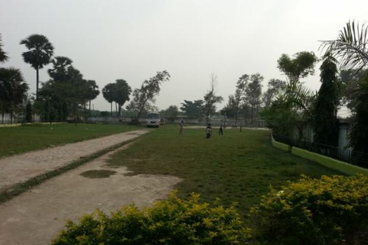 Doon Senior Secondary School-School Area