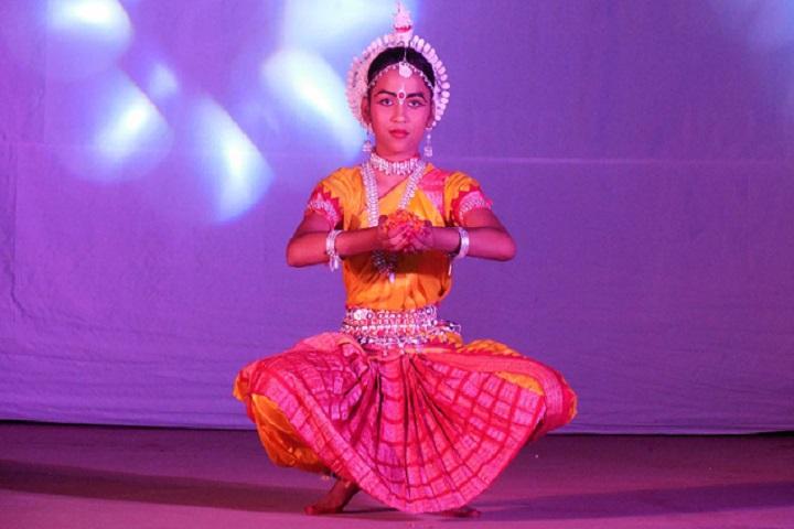 Emil DAV Public School-Dance Event