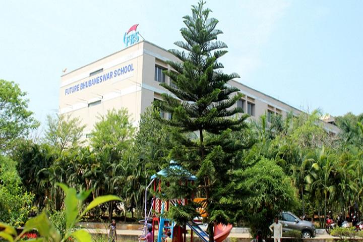 Future Bhubaneswar School-Childrens park