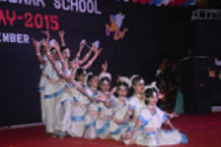 Future Bhubaneswar School-Events