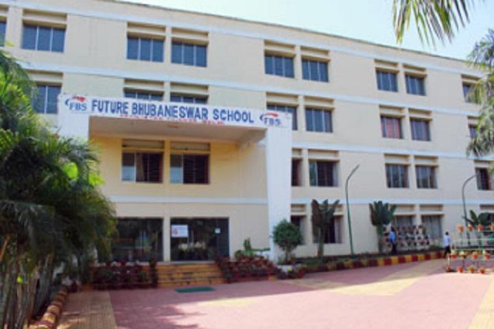 Future Bhubaneswar School-School building